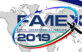 Russian Helicopters au Famex 2019 (Mexique)