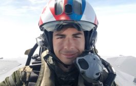 Pilote de l'aéronavale : Pierre-Henri