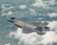 F35: La Grande Bretagne a répondu à la question!
