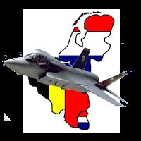 BENELUX: Accord de défense et achat de chasseurs