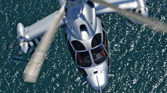 Vidéo de la semaine: jetman et Breitling en patrouille