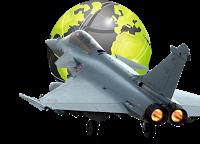 INTERNET: Les aviateurs de Mont de Marsan font leur show