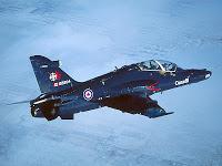 Canada : la RCAF en quête d'avions d'entrainements.