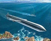 France : Premier tir complet d'un missile de croisière naval MDCN