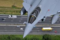 Eurofighter : l'Arabie Saoudite partenaire du programme