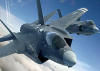 Le jour où le F-35 perdra sa cape d'invisibilité
