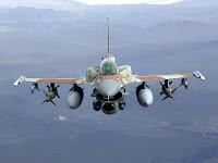 Israël-Palestine: F-16 abattu et de l'efficacité de l'iron dome