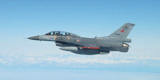 Turquie : nouveau programme de chasseur à l'Horizon.