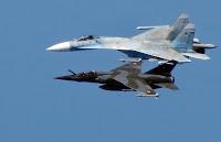 Mission Baltic 2013 : quand les Mirage F1 rencontrent les avions russes