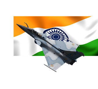 contrat Rafale en Inde: le point sur les négociations.
