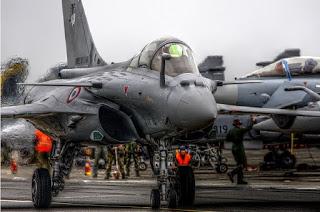 Rafale VS F-35, La furtivité : Comment et pourquoi faire ?