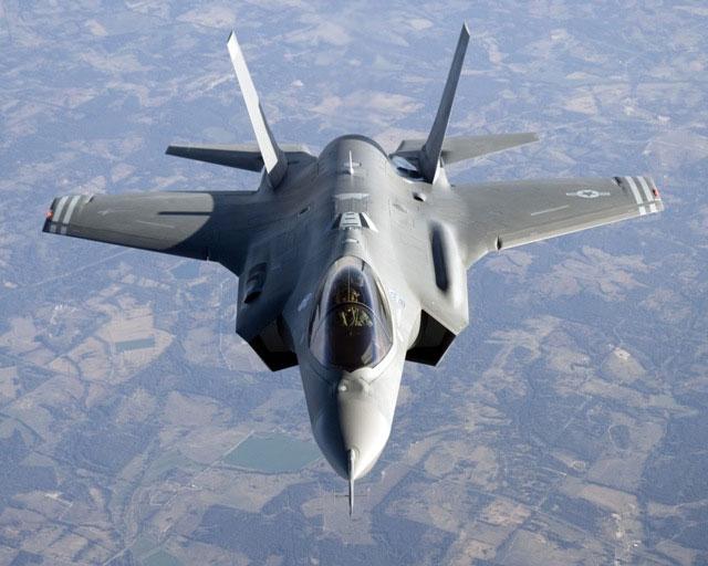 Furtif, vous avez dit furtif? Partie 2 : Mon radar joue à la bataille navale!
