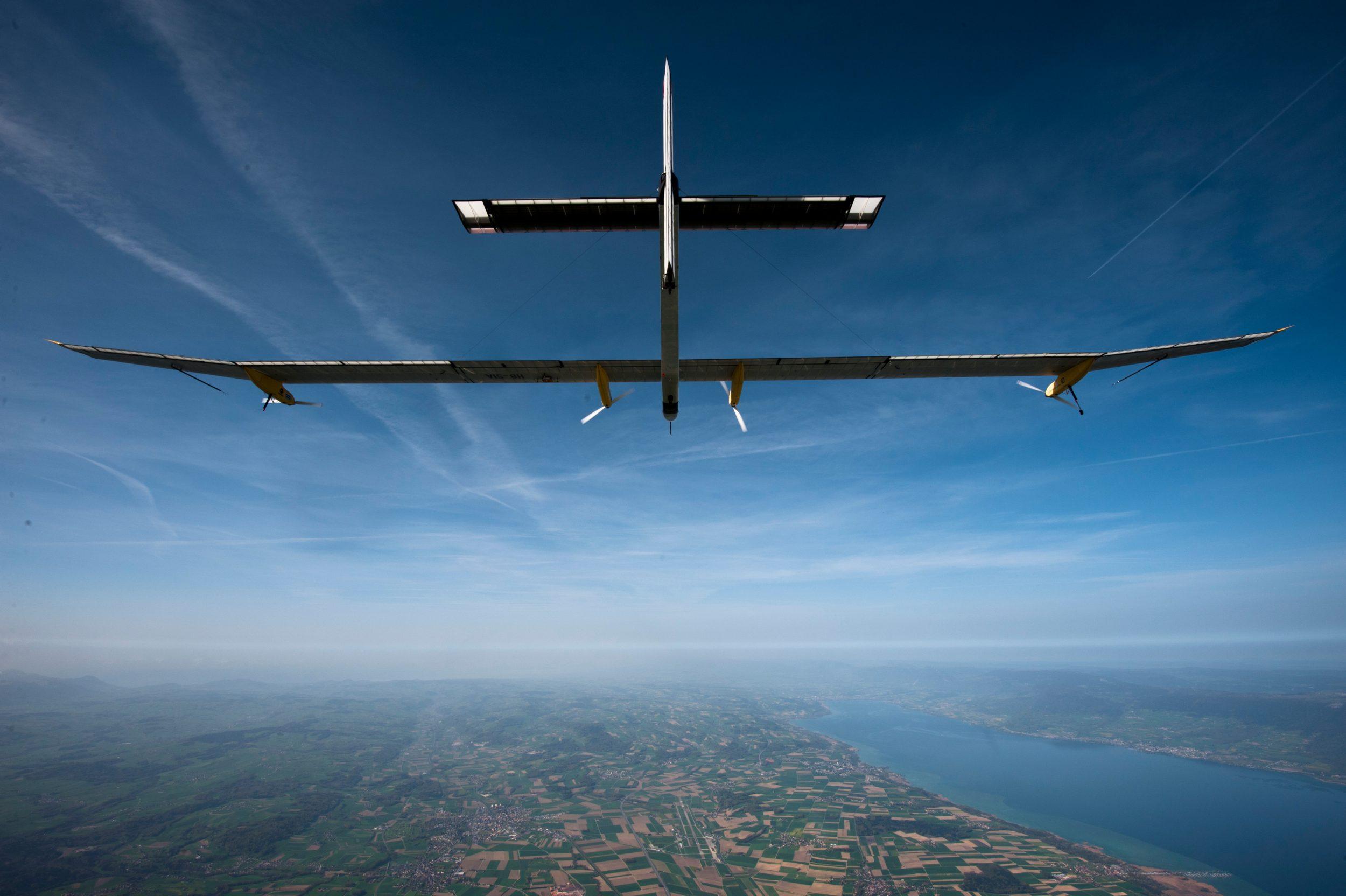 Vers un futur plus vert des avions Partie I