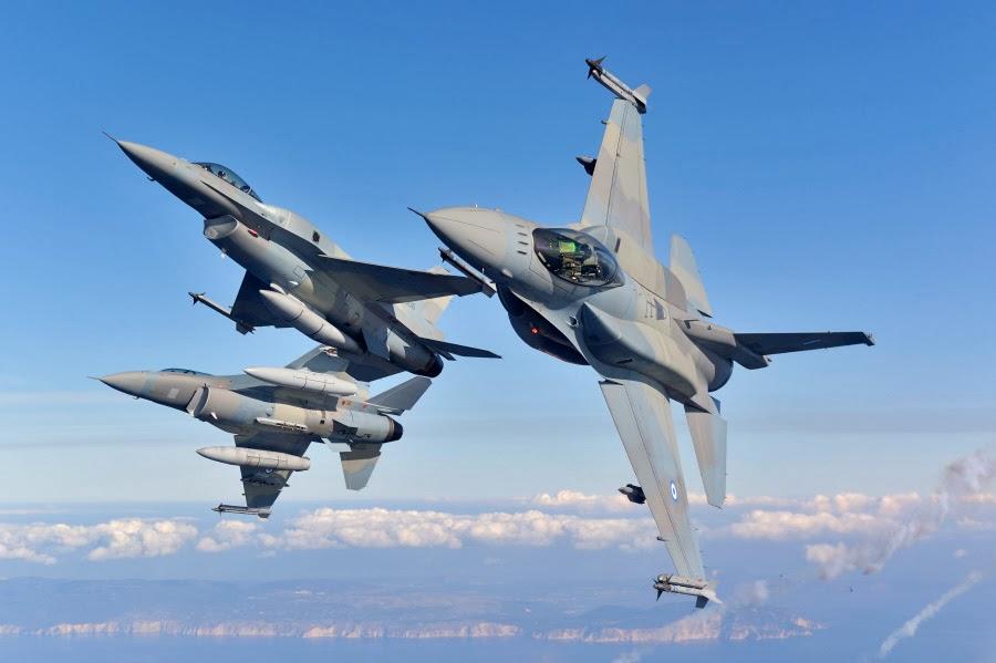 Il y a 40 ans le YF-16 volait pour la première fois.