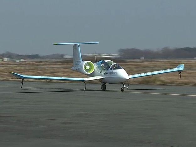 ACJ319 Elegance : Airbus présente un nouveau modèle d'avions d'affaires