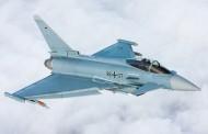L'Eurofighter améliore son aérodynamique