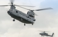 Les Pays-Bas achètent 14 Boeing CH-47F Chinook