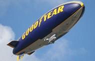 Adieu Spirit of America ! Goodyear continue le renouvellement de sa flotte de dirigeables.