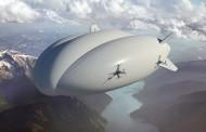Lockheed Martin accélère le développement de son dirigeable hybride!