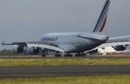 L'A380 remplace le B747 vers Mexico