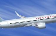 Air Canada s'équipe de CS300
