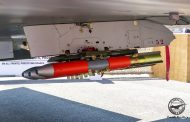 BAT-120LG: la future bombe légère des Mirage 2000D