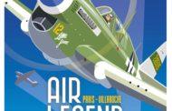 C'est parti pour le Paris-Villaroche Air Legend 2018