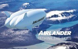 La renaissance d'Hybrid Air Vehicles