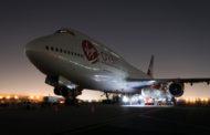 Virgin dévoile son lanceur spatial aéroporté