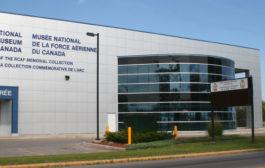 Une visite au National Air Force Museum of Canada de Trenton (Ontario)