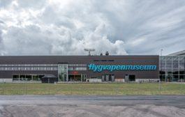 Le Flygvapenmuseumde Linköping.