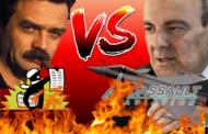 Rafale Papers 1/2: Mediapart vs Dassault