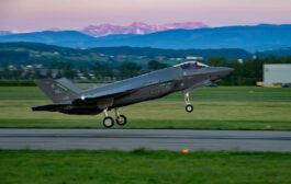 Fuites sur le F-35 en Suisse: info ou manipulation ?
